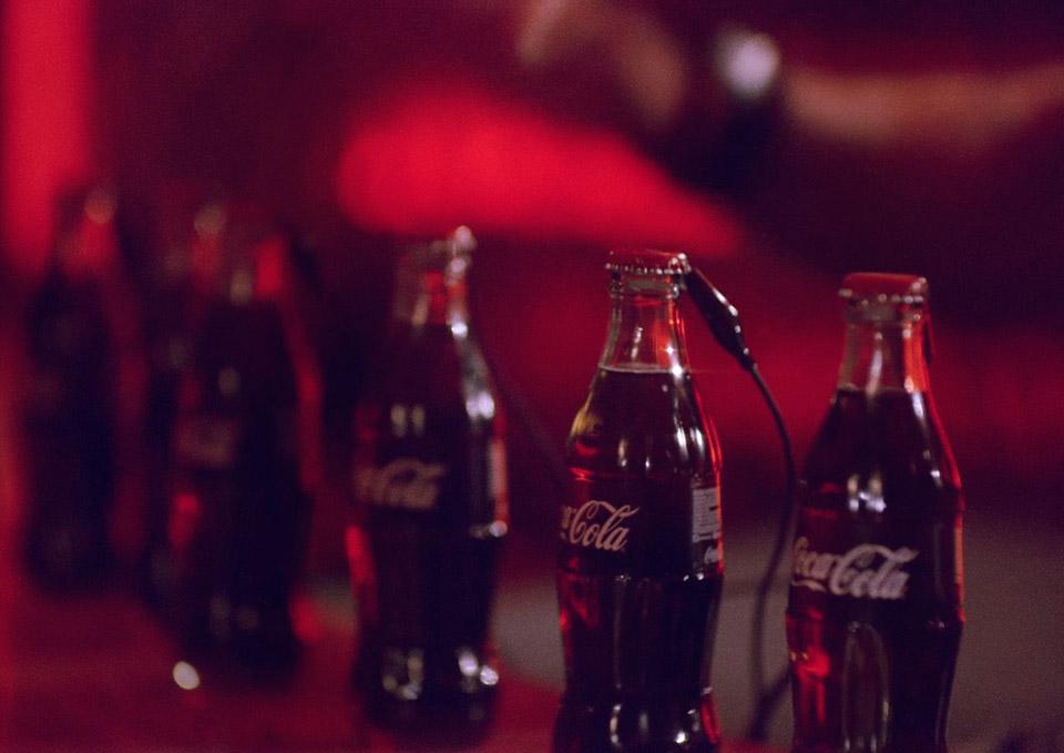 Coca-Cola + Kura